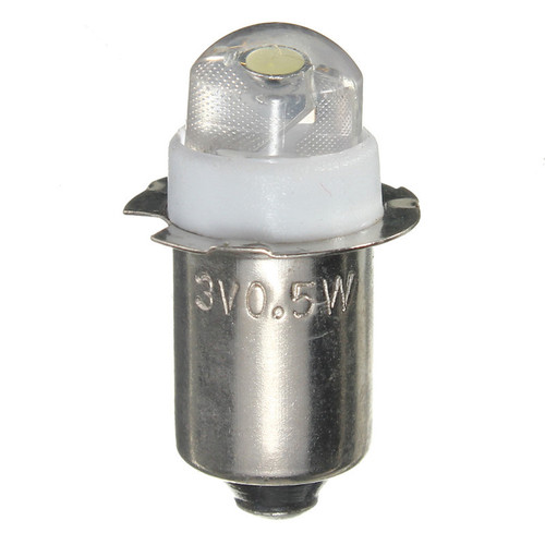 P13.5S 0.5W 100LM LED Flashlight Re - Shop at topsystems.gr
