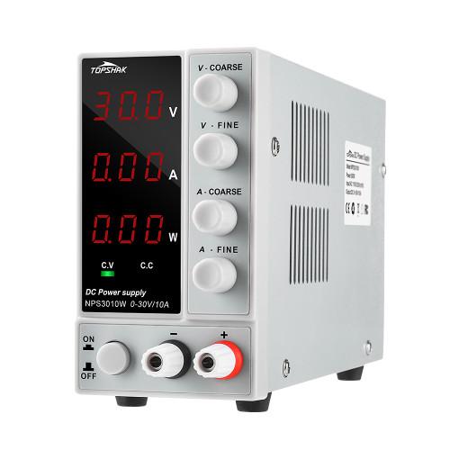 Topshak NPS3010W 110V/220V Digital  - Shop at topsystems.gr