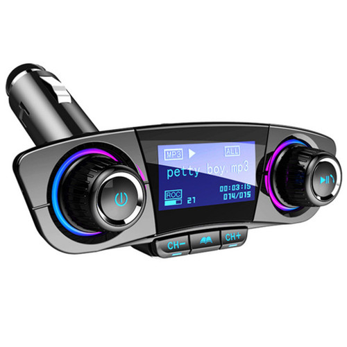 ACCNIC LED Hands Free Wireless Blue - Shop at topsystems.gr