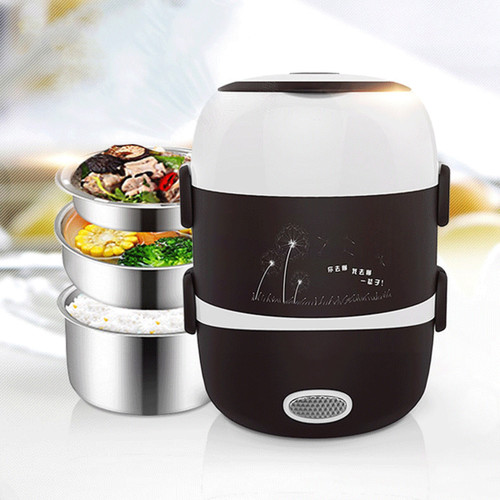 Electric Rice Cooker Stainless Stee - Shop at topsystems.gr