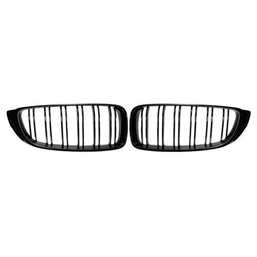 Pair Front Kidney Sport Grills Gril - Shop at topsystems.gr