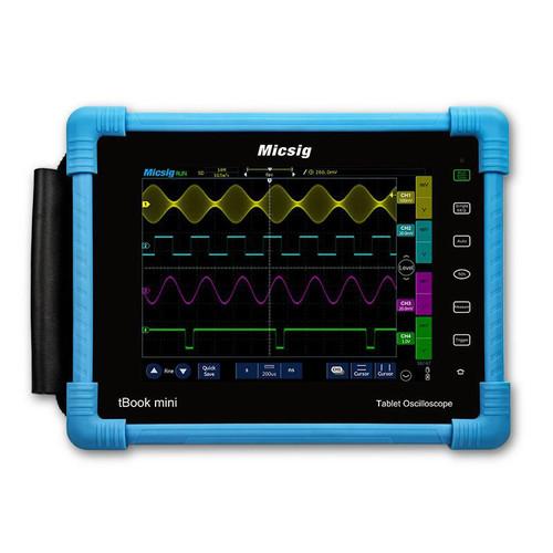 Micsig TO1152 Digital Tablet Oscill - Shop at topsystems.gr