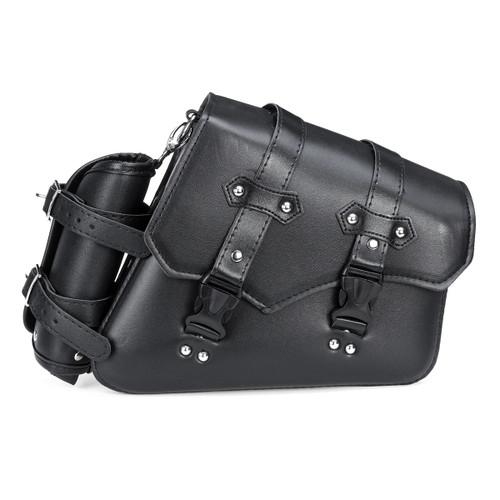 Motorcycle Saddle Bag PU Leather Wa - Shop at topsystems.gr