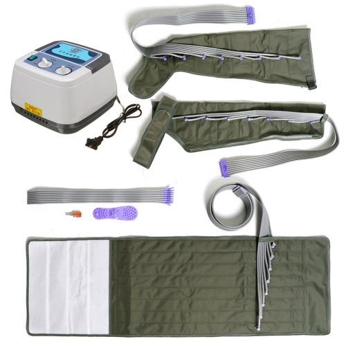 Air Chambers Smart Leg Massager Cal - Shop at topsystems.gr