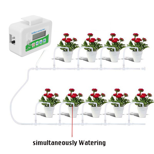 Intelligent Watering Timer Automati - Shop at topsystems.gr
