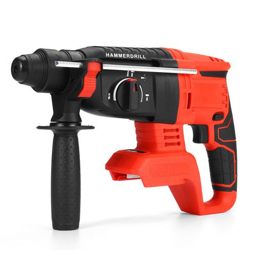 Electric Hammer Multifunctional Ele - Shop at topsystems.gr