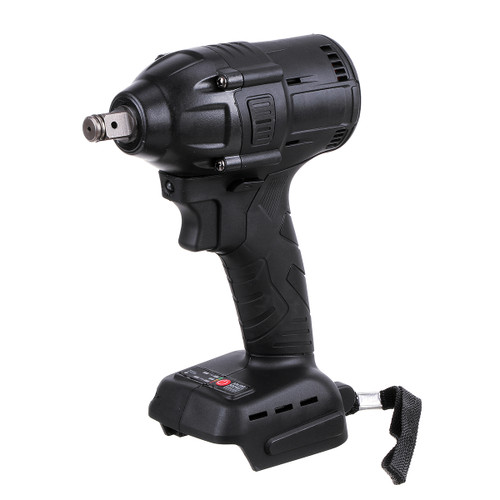 Brushless Cordless Electric Impact  - Shop at topsystems.gr
