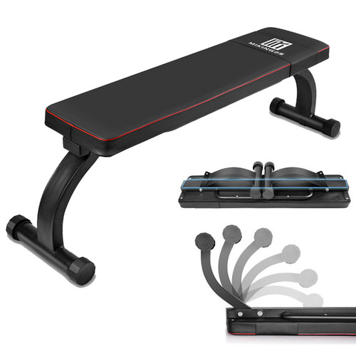 MIKING Foldable Training Dumbbell B - Shop at topsystems.gr