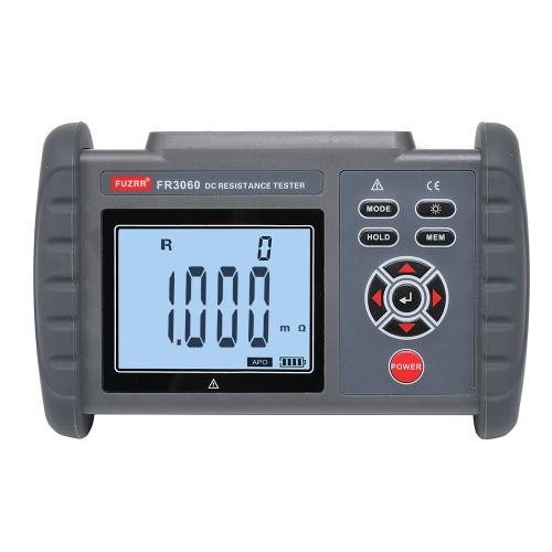 FR3060 Handheld DC Low Resistance T - Shop at topsystems.gr