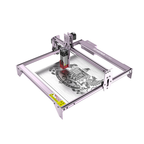 New ATOMSTACK A5 PRO 40W Laser Engr - Shop at topsystems.gr