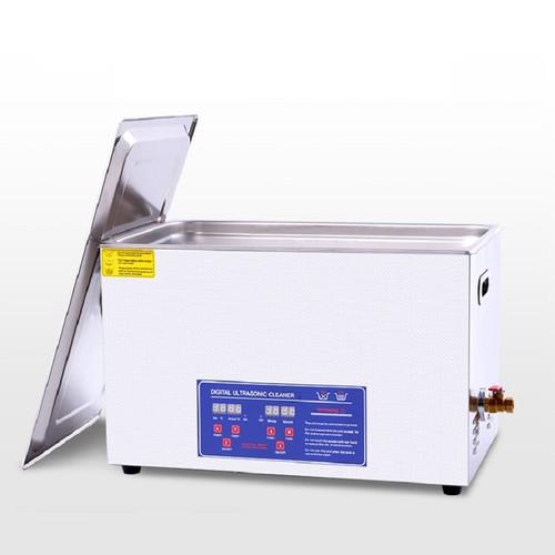 PS-100A 30L Ultrasonic Cleaner Digi - Shop at topsystems.gr