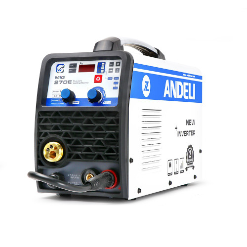 ANDELI MIG-270E MIG/LIFT TIG/MMA 3  - Shop at topsystems.gr