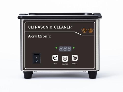 ACMESONIC C008 Ultrasonic Cleaner 0 - Shop at topsystems.gr