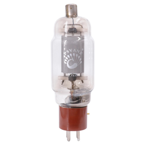 Tested By 572B Vacuum Tube for Ampl - Shop at topsystems.gr