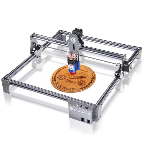 New SCULPFUN S6 30W Laser Engraving - Shop at topsystems.gr