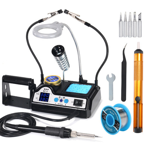 WEP 927-IV 2 Clips Soldering Iron w - Shop at topsystems.gr