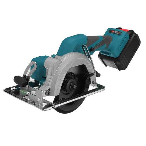 Rechargeable Electric Circular Saw  - Shop at topsystems.gr