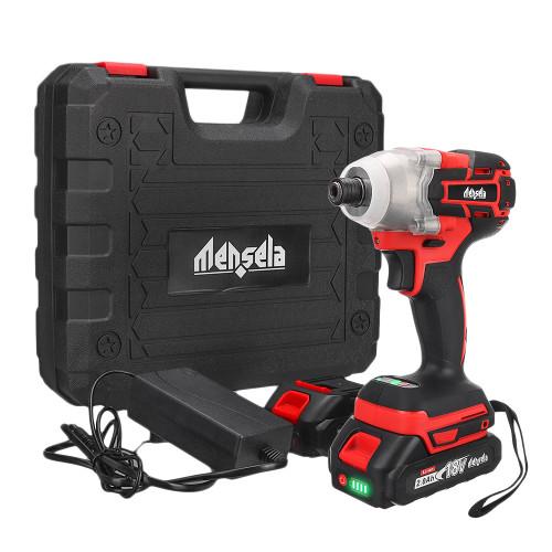 Mensela ID-L1 2.0AH 18V 3500RPM Bru - Shop at topsystems.gr