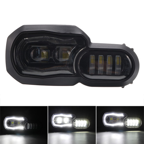 LED Headlight Headlamp For BMW F700 - Shop at topsystems.gr
