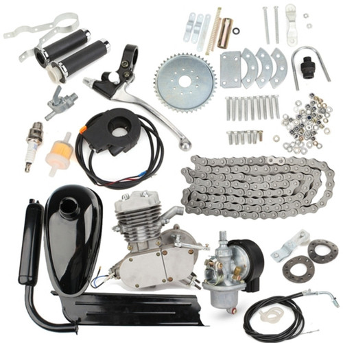 [CZ Direct] 80cc 2 Cycle Motorcycle - Shop at topsystems.gr