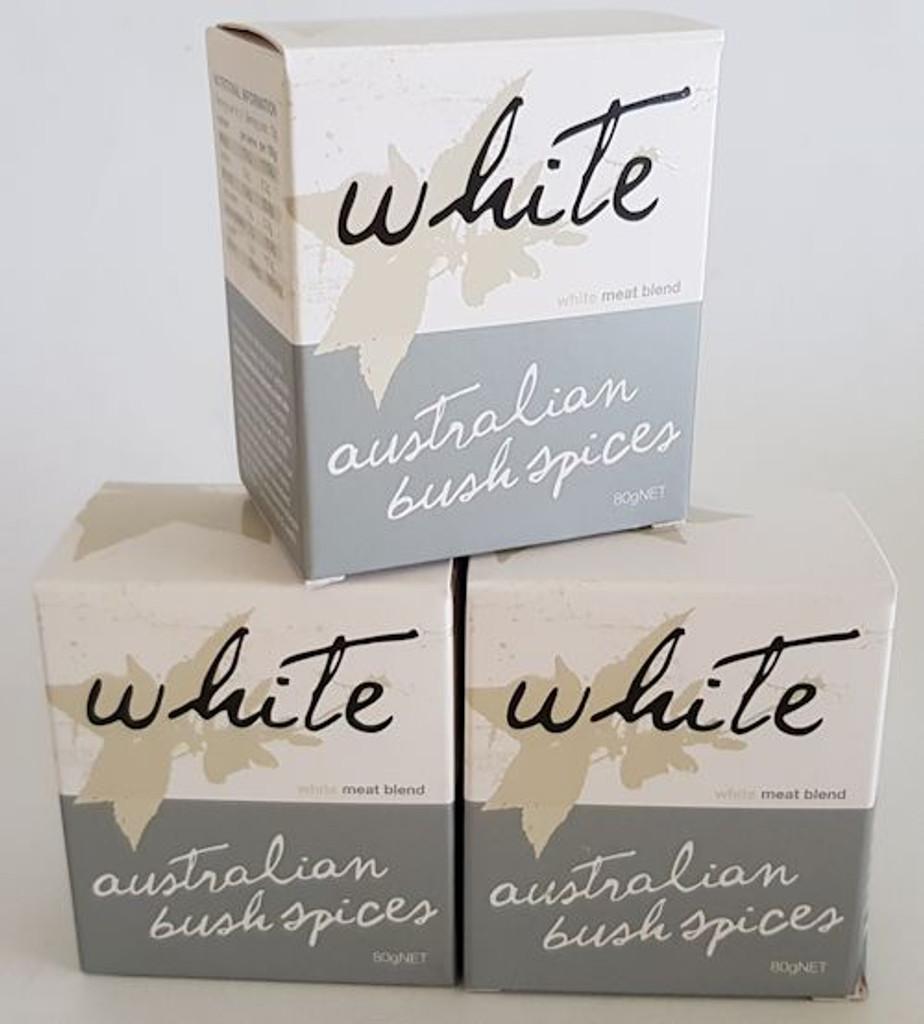 Australia Bush Spices