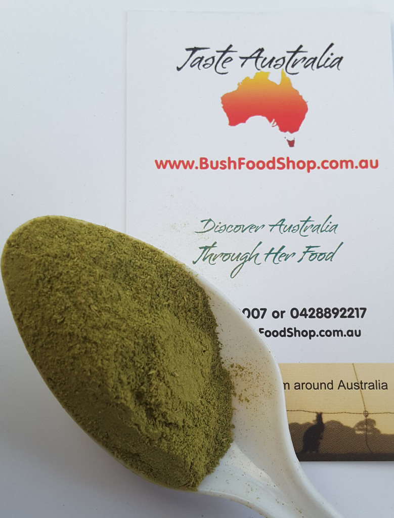 aniseed myrtle powder