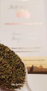 sea parsley