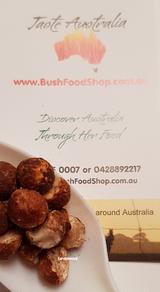 roasted sandalwood nuts