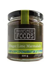 Finger Lime Marmalade