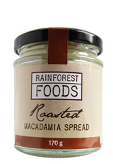 roasted macadamia spread