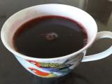 Wild Rosella Iced Tea