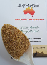 bush tomato crushed