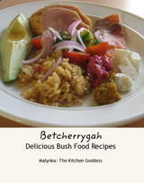 FREE Bush Food Recipe Booklet