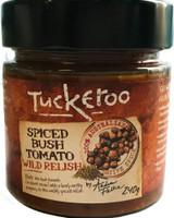 Bush tomato relish 240gm