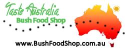 Taste Australia Bush Food Shop