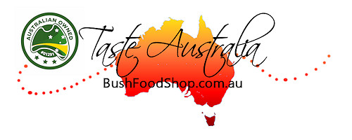 Taste Australia Bush Food Shop