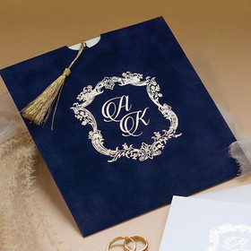 Royal Style Blue