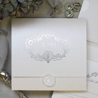 Sample of Venice Silver