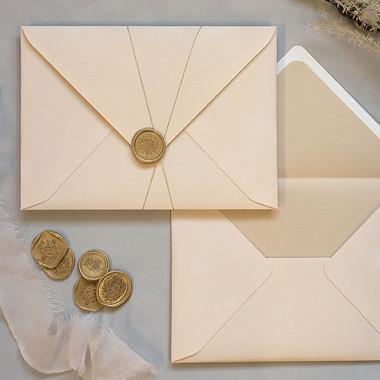 Nude Envelopes