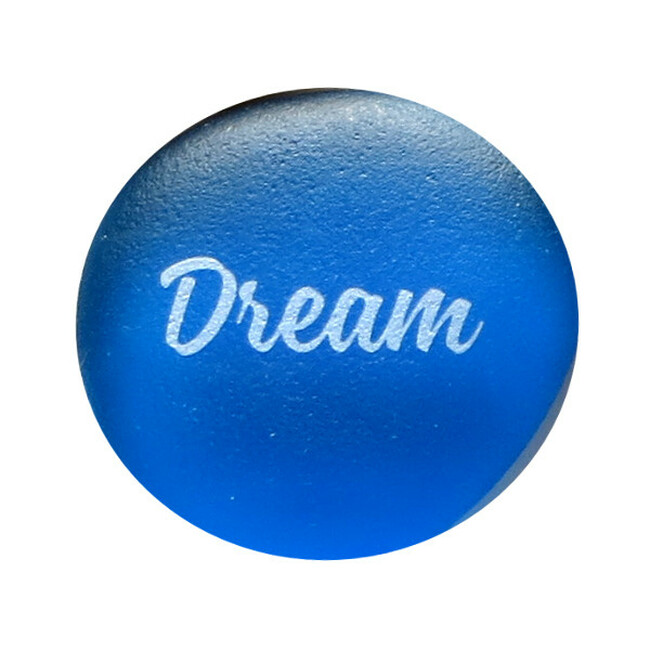 Sea Stone, Dream, from Lifeforce Glass, Inc.