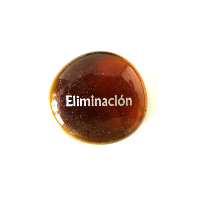 Spanish 12 Powers- Eliminacion (Elimination)