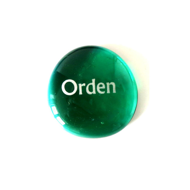 Spanish 12 Powers- Orden (Order)