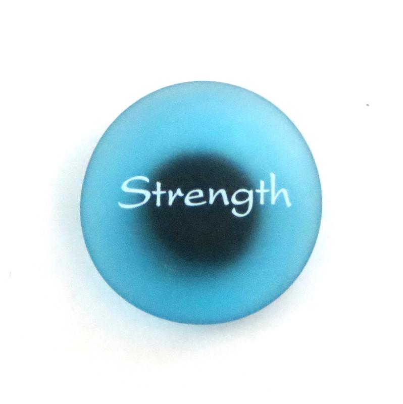 Mermaid Message Magnet, Strength