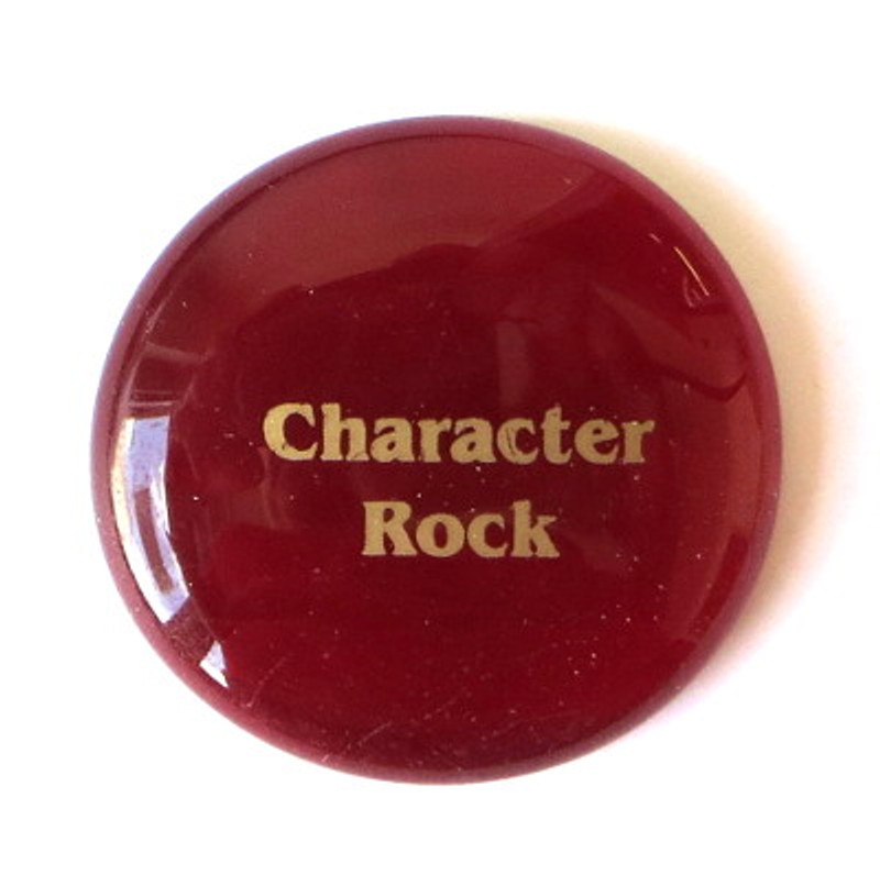 Character Rock