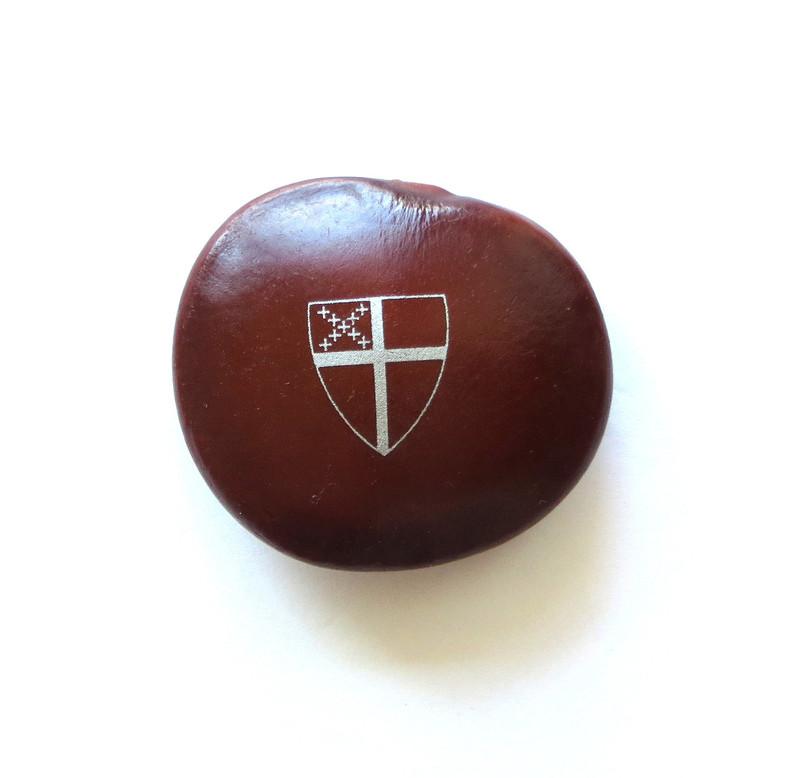 Seabean, Episcopal Shield