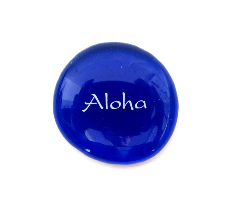 Aloha, Shiny stones