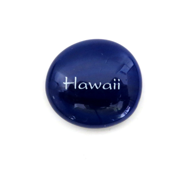 Hawaii on Shiny Stones