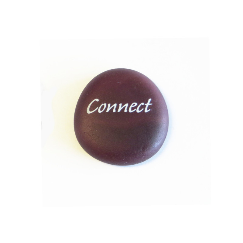 Connect Connection Stone
