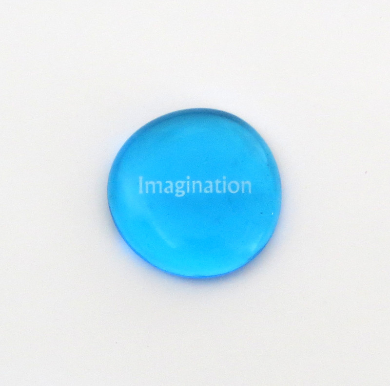 Imagination - All Light Blue