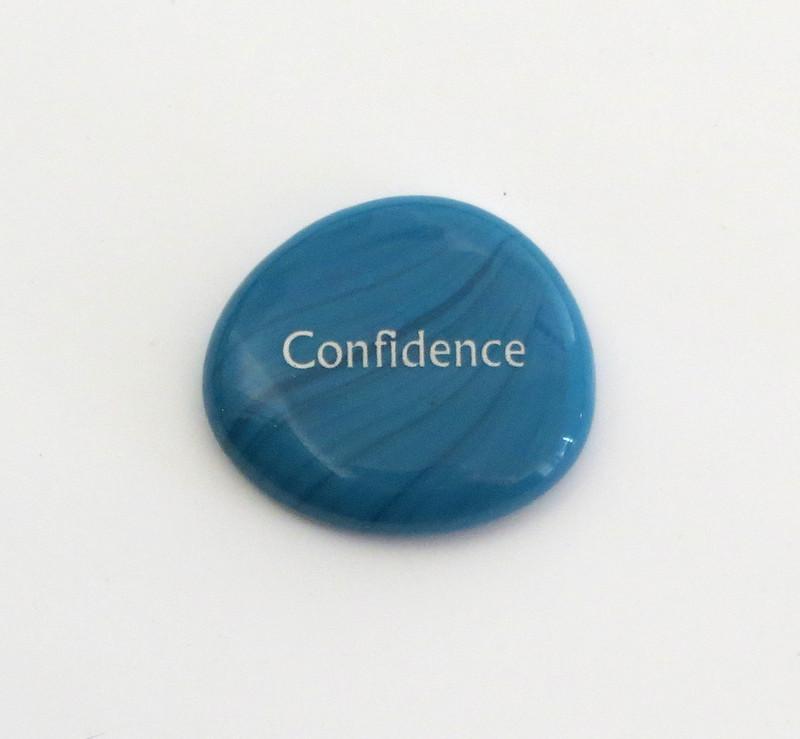 Confidence All Lapis